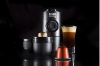 Wacaco | مینی پرسو قهوه کپسولی (Minipresso NS)