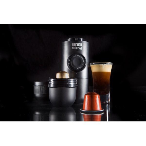 مینی پرسو قهوه کپسولی (Minipresso NS)