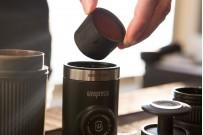 Wacaco | ابزار باریستا نانوپرسو (Nanopresso Barista Kit)