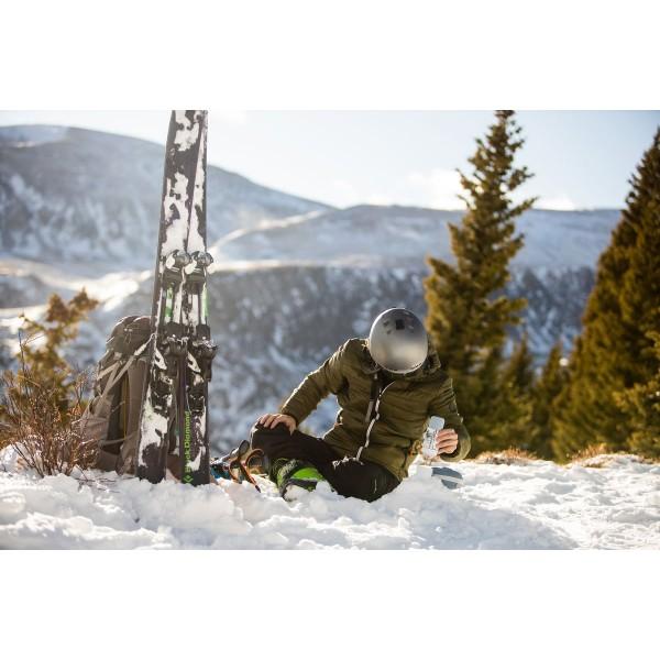 نانوپرسو سری سفر، زمستان (Nanopresso Journey Winter Ride)