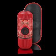 نانوپرسو قرمز تتو پیکسی (Nanopresso Red Tattoo Pixie)