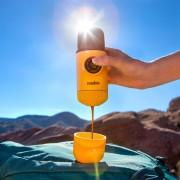 نانوپرسو زرد پاترول (Nanopresso Yellow Patrol)